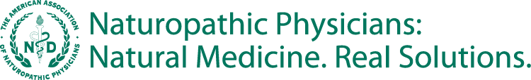 Naturopathic phys