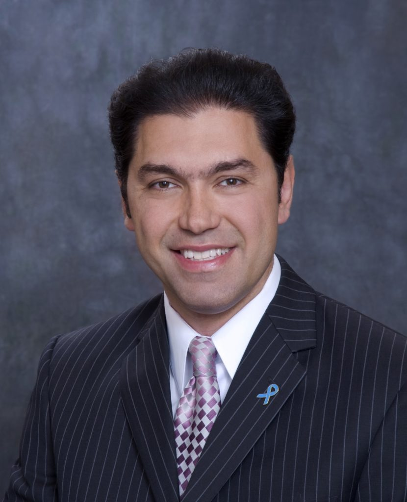 Dr. Reza Shirazi
